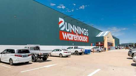 Bunnings South Mackay is for sale via expressions of interest.