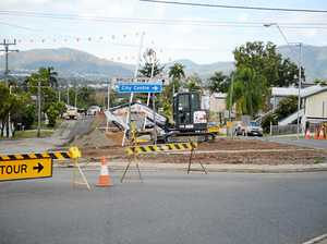 North Street reopens after $1.24M revamp
