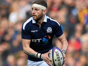Scots urged to break up England's rhythm