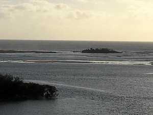 WEATHER ALERT: Big tides, severe storms threaten Coast