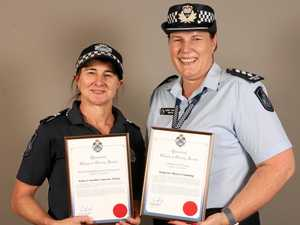 The women boosting Darling Downs region's police ranks