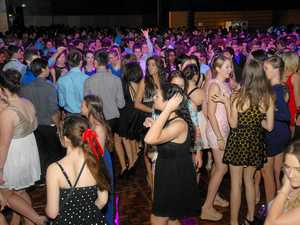 MECC taken over by teenagers at Mocktail event