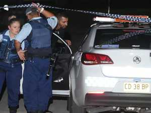 Killer on the loose after shooting in Sydney apartment