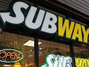 'Subway sacked me when I asked for a pay rise': trainee