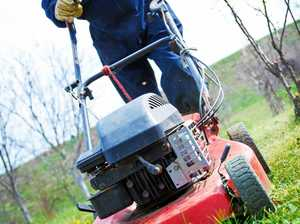 School mowing saga continues, local business steps up