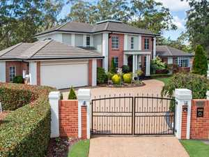 LOOK INSIDE: Stunning Toowoomba manor could be yours