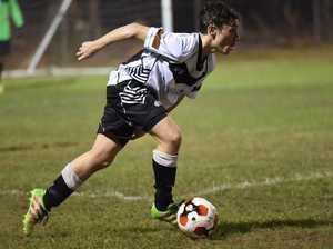 FFA Cup: Doon Villa v United Park Eagles