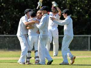 Finals spots cemented after final round of fixtures