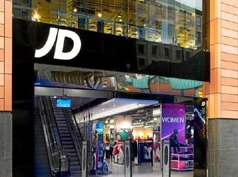 JD Sports is coming to shake up Australia's $2 billion athleisure market.