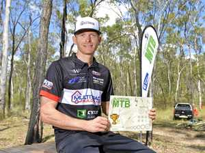 Gladstone riders push hard in CQ Cross Country Series