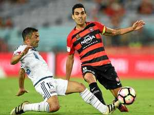 Wanderers skipper keen on new contract