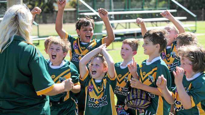 Clermont Bears juniors will host Central Queensland Capras and Redcliffe Dolphins for Country Week in July.