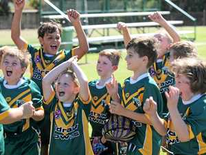 Huge announcement for Central Highlands rugby league