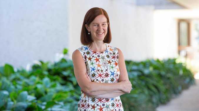 REGIONAL EVENT: Professor Suzanne Miller.