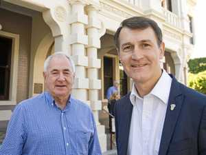 Mayors converge on City Hall for SEQ meeting