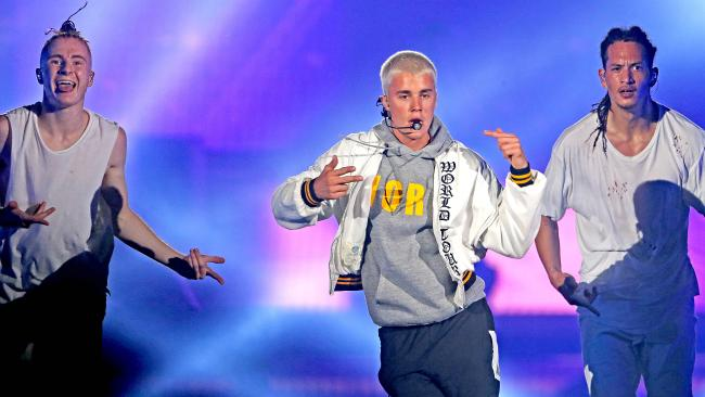 A woman sold fake Justin Bieber, Adele and Formula 1 concert tickets on Gumtree.