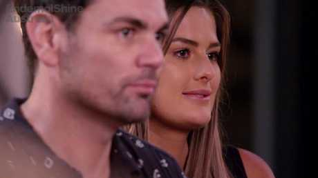 Cheryl and Andrew's marriage breaks down in front of viewers on MAFS.