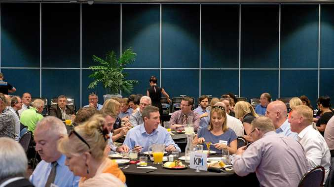 A Coffs Harbour Chamber of Commerce at C.ex Coffs.