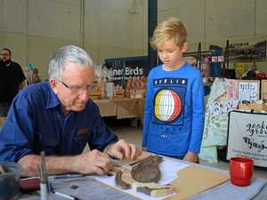 Crafters expo brings more creativity to valley