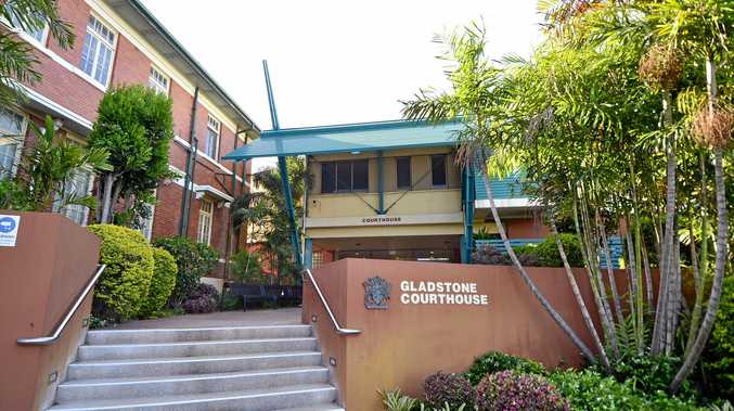 Gladstone Court House, Yarroon Street.Photo Brenda Strong / The Observer