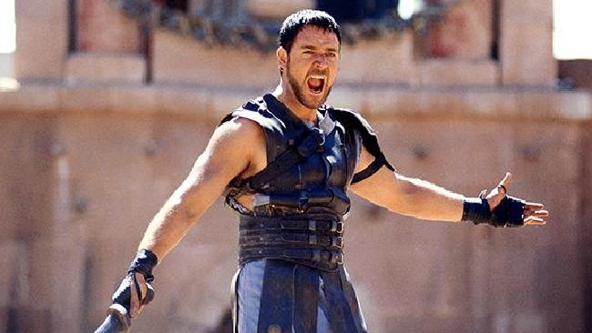 Gladiator director Ridley Scott says he knows how to make a sequel to the movie.