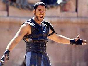 Ridley Scott: I've worked out a Gladiator sequel