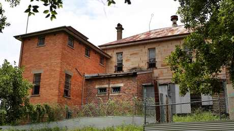 Wolston Park asylum is a house of horrors for those who remember the trauma they suffered there as patients.