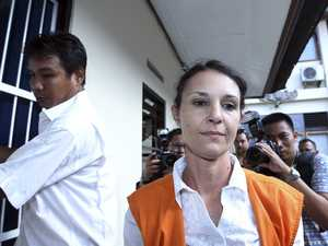 Sara Connor cops more jail time for Bali officer's murder