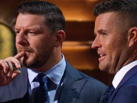 Manu Feildel and Pete Evans were not impressed by the dishes plated by either teams in the cook-off.