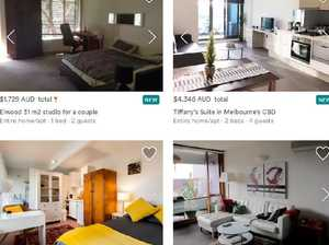 Woman's $14,000 Airbnb nightmare