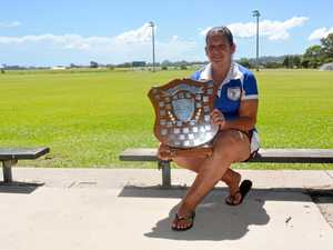 Tracey Slatter pulls up stumps after 17 years