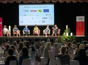 Lismore Women's Festival will be back again next year