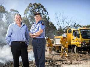 Trust fund hits milestone 10th funding round