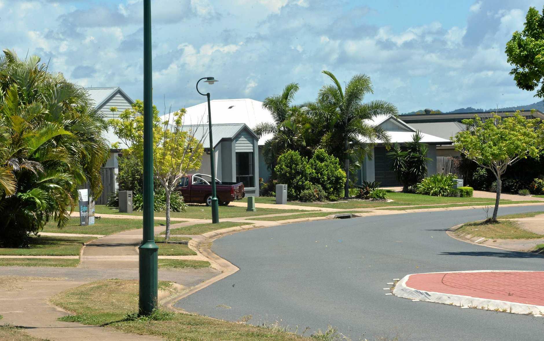 Whitehaven Drive in Blacks Beach Cove