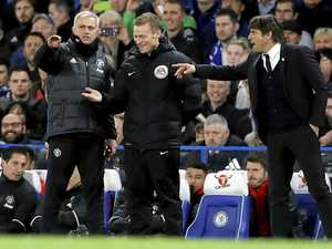 Mourinho not special any more at Stamford Bridge