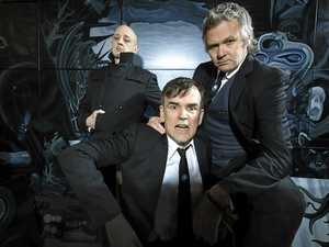 DAAS, the bad boys of comedy, are back