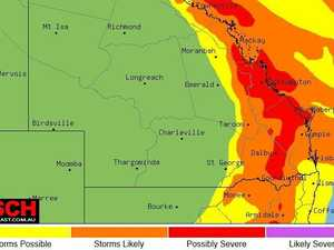 UPDATE: Severe weather warnings still in place for CQ