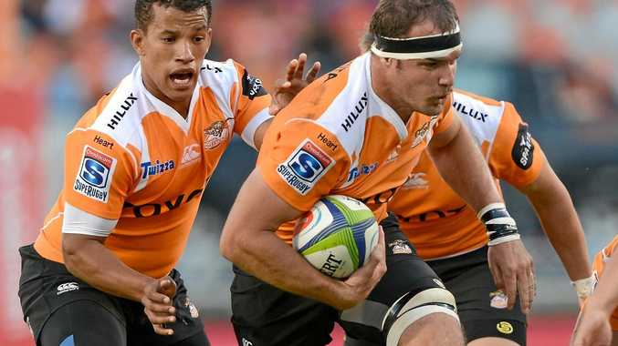 The Cheetahs have reportedly been given assurances they will not be culled from the Super Rugby competition.