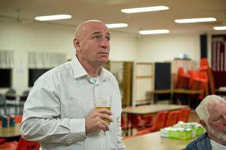 Deputy mayor Chris Trevor wants the council to be run like a business.