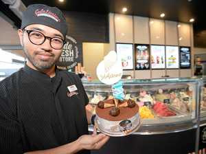 Freebies up for grabs to celebrate Gelatissimo's birthday