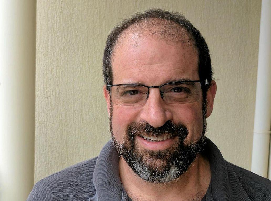 American black lung expert Dr Bob Cohen.