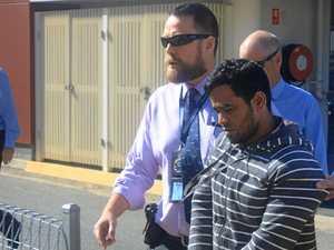Alleged murderer denies decapitating Rockhampton housemate
