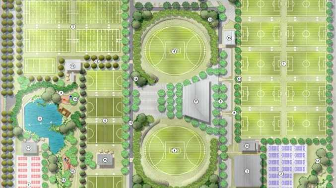 Readers have been vocal in their criticism of the proposed sport precinct.