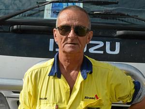 Truckin in the Tropics : Frank Spiegler