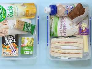 Which lunch box is healthier? Looks can be deceiving