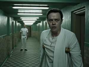 MOVIE REVIEW: A Cure For Wellness is deliriously bonkers