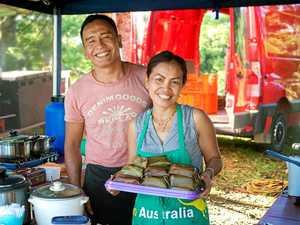 Taste of Indonesia in Mullum