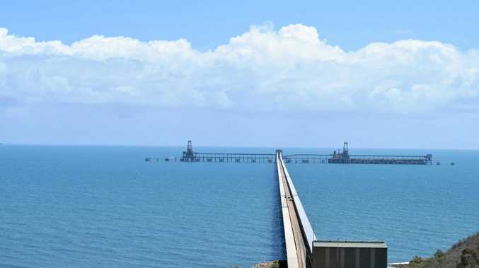 LACK OF DATA: Abbot Point, the coal terminal set to ramp up production when Adani exports coal, currently has no publicly available air quality data.
