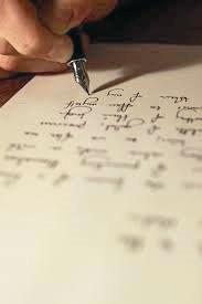 Pen a handwritten letter to someone special - you'll make their day when it arrives in their letterbox.