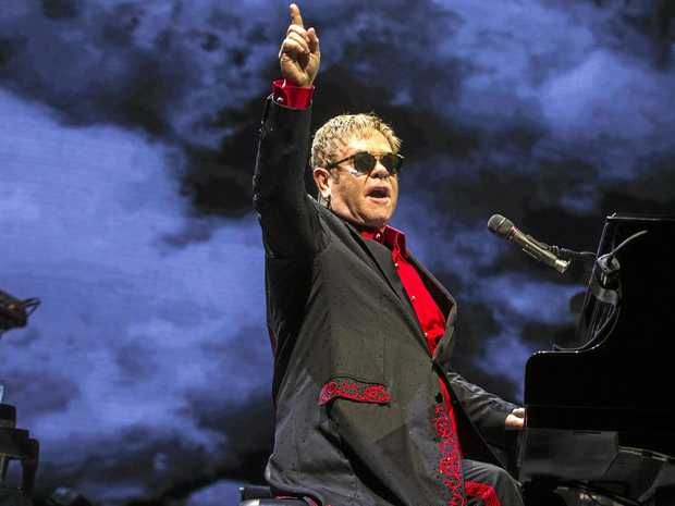 More tickets to Elton John's Mackay show will go on sale March 20.
